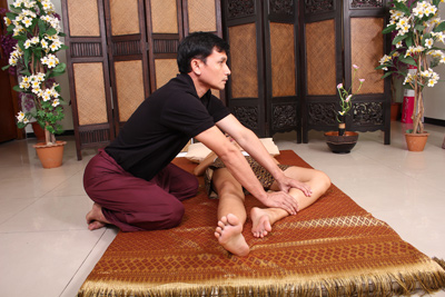 massagepiger massage thai